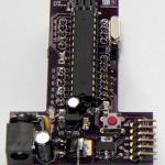T-Board328 Prototype v0.2
