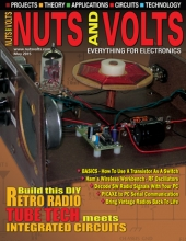 Nuts and Volts - May 2015