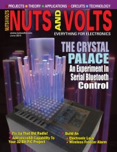 Nuts and Volts - June 2015