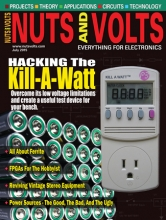 Nuts and Volts - Jul 2015