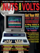 Nuts and Volts - Sept 2015