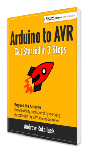 ebook - Arduino to AVR