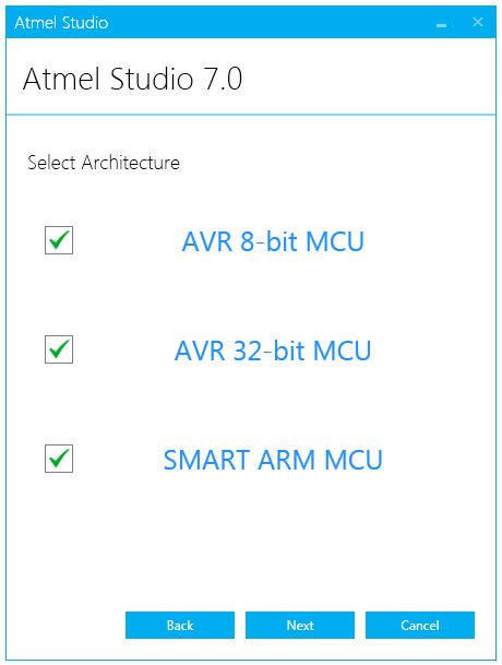 Crash-Bang Prototyping | A Review of Atmel Studio 7A Review